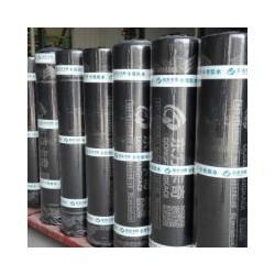 供应山东热销聚乙烯丙涤纶高分子防水卷材-