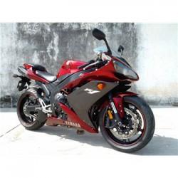 供应雅马哈R1公路赛摩托车报价