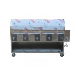 燃气无烟烧烤炉-价格优惠的无烟烧烤炉哪里有卖