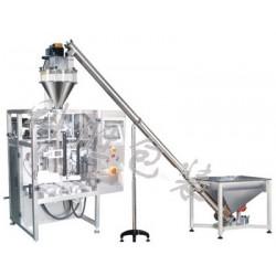 邯郸科胜220立式面包粉分装机|有机豆奶粉包装机|河北包装机