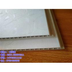 高分子pvc石塑集成墙板_竹木纤维板怎么加盟