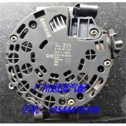 宝马新款 7系 F04 冷气泵 杠灯 喷油嘴 减震