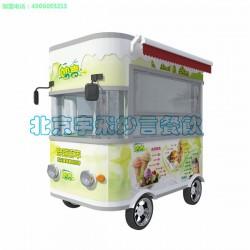 小吃车,电动小吃车,宇飞妙言餐饮(多图)