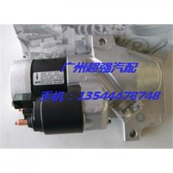 大众夏朗 启动马达 蒸发箱 鼓风机 机油泵