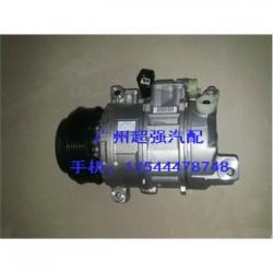 凯迪拉克 赛威 SLS 冷气泵 曲轴 连杆 凸轮