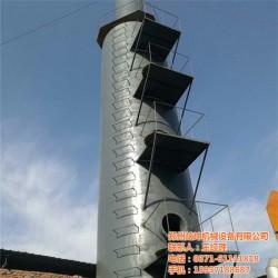 碳钢脱硫塔、炫坤机械、西藏脱硫塔
