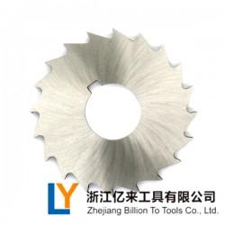 广东锯片铣刀型号规格有哪些_亿来工具_锯片