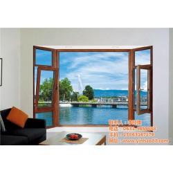 乳山实木门窗、银豪门窗、古建实木门窗制作
