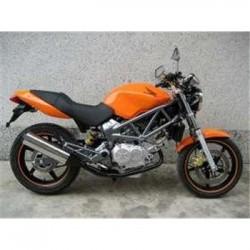 本田摩托车 VTR250