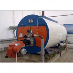 服装厂专用2吨燃气蒸汽锅炉厂家直销