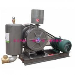 啓正低耗能污水处理回转式鼓风机/滑片风机