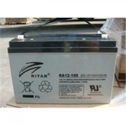 RITAR瑞达蓄电池12V80AH新价格