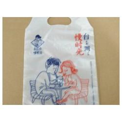 单杯袋单杯袋-供应优惠的背心方底袋