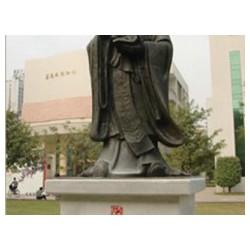 平潭园林景观雕塑厂家-人物景观雕塑定制—泉州瑞奇