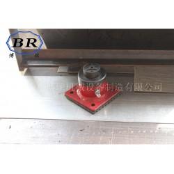 沧州专业专业的HSD型空气弹簧减震器供应_专