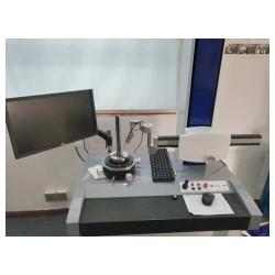 鼎迈检测-圆柱度仪的使用方法