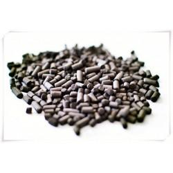 宁夏柱状活性炭-煤质柱状活性炭-锦宝星活性炭在气相上的用途