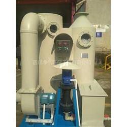 废气处理设备-一体化喷淋塔-实验室废气处理
