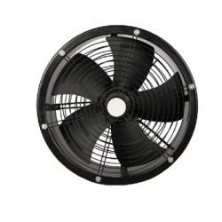 枣庄低噪音轴流风机型号