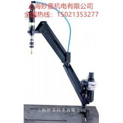 FJ901气动攻丝机定位迅速快和较高的切削速度