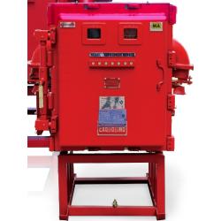 QJGZ-200矿用隔爆兼本安型高压起动器