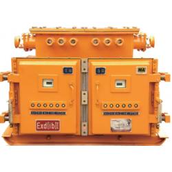 QJZ-2X60、80、120SF双电源风机用起动器
