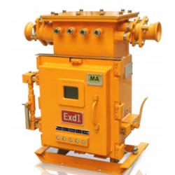 KXB-110矿用隔爆型电控箱价格