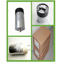 厂家订制医学美容仪磁力瘦电容器2000VDC 118UF