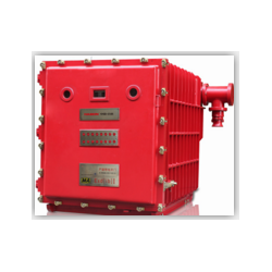 QJGR-50矿用隔爆兼本安型高压软起动器