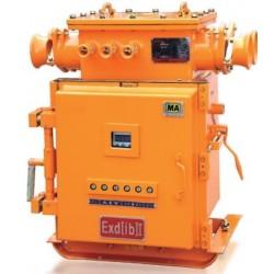 QJR2-400矿用隔爆型低压真空交流软起动器