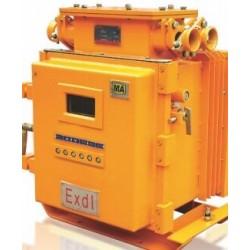 ZBZ-6、8、10、15D矿用隔爆型变压器综保