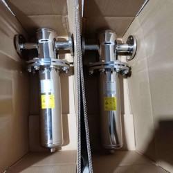 不锈钢过滤器价格 厂家生产不锈钢过滤器