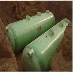 湖北龙康排水系统有限公司玻璃钢化粪池