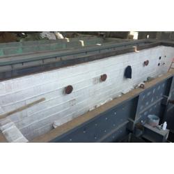 厂家直销 钢带热镀锌线保温陶瓷纤维毯