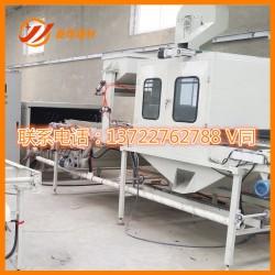 彩石金属瓦设备的调试  钢质彩砂瓦生产设备
