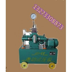 辽宁电动打压泵设备的维护和保养常识