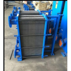 BR不锈钢可拆式板式换热器 板式热交换器