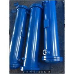 GLC5-30冷却器GLL4-12翅片不锈钢卧式冷却器