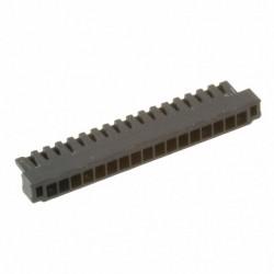 乔讯原厂供货HRS广濑DF52系列胶壳接插件
