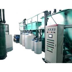 太仓一体化废水设备_苏州伟志水处理设备有限公司