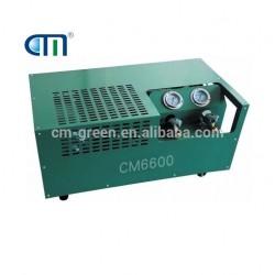CM春木冷媒回收机两匹大功率CM6600