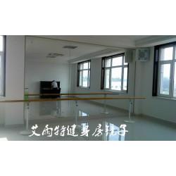 健身房镜子 舞蹈房镜子 瑜伽培训中心镜子 南京镜子