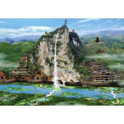 北京亮典旅游 重庆智慧旅游规划 重庆景区亮点策划 公园规划