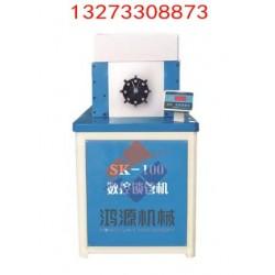 数控锁管机扣压机产品优势及特点