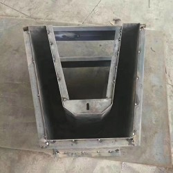 矩形引水渠模具经久耐磨,边沟引水渠模具来电定制