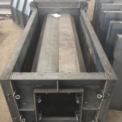 矩形槽模具多种形状,混凝土矩形槽模具加工定制