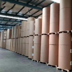 工业黄色离型纸 楷诚纸业质优价廉