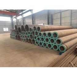 合金钢管 合金管 15CrMOG 无缝钢管