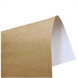 白牛皮纸生产厂家 楷诚纸业打样快