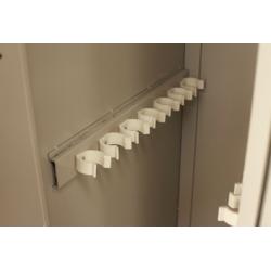 沈阳普通安全工具柜 配电室电力冷轧钢板铁皮柜